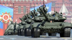 25 самых сильных армий мира в 2021 году