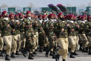 Интересные факты об армии Пакистана