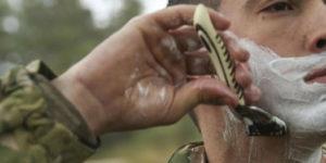 Можно ли в армии носить бороду и в каких случаях