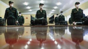 Можно ли военному в армии отказаться от прививки против коронавируса